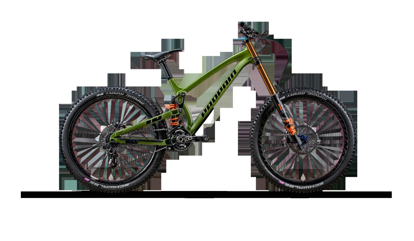 Bike Rage Al 27 5 Propain Bikes En