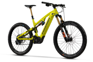 "Propain Ekano 27.5"" / 29"" Full Suspension E-Mountain Bike"