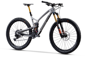 "Propain Hugene 29"" Carbon Trail Bike"