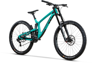 "Propain Rage CF 29"" Downhill Bike"