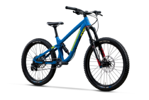 "Propain Yuma 24"" / 26"" Full Suspension Youth Mountain Bike"