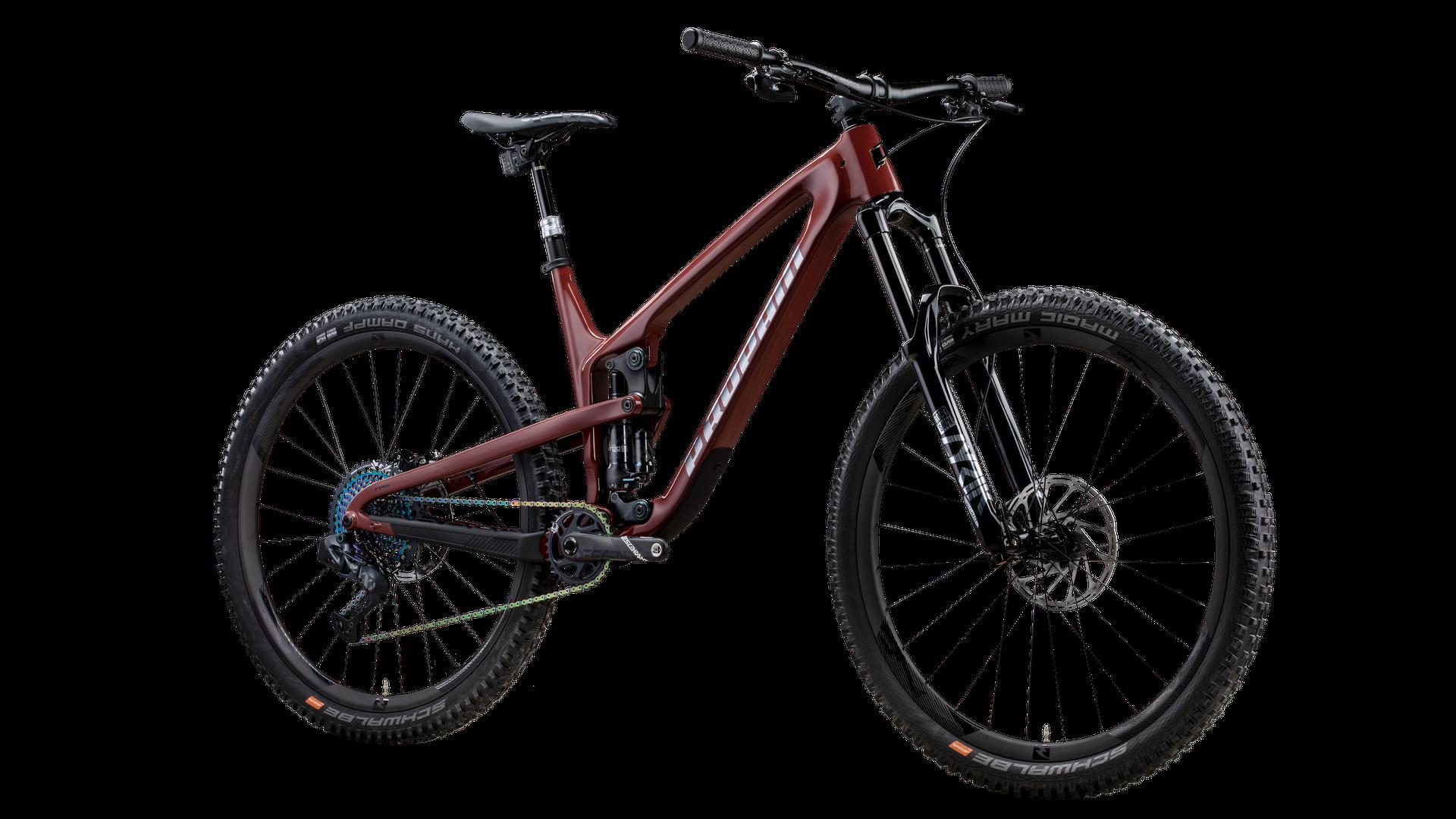 Tyee CF | Propain Bikes
