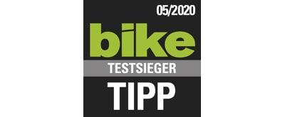 bike - Test winner 05/20