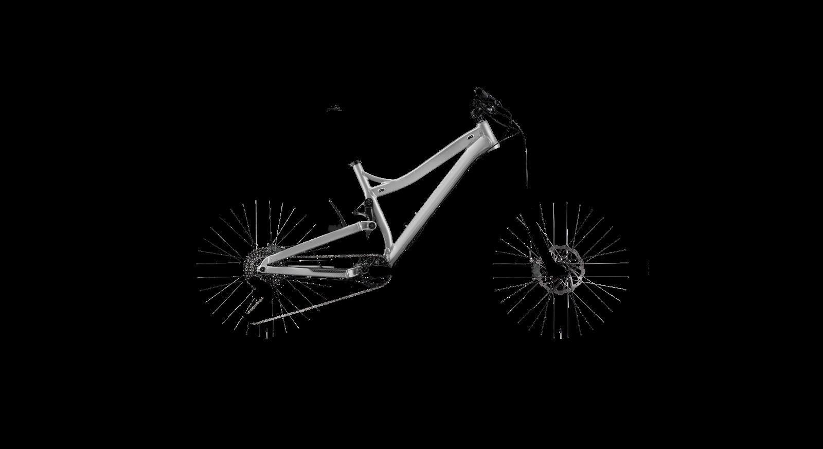 Bike Configurator - Propain Bikes
