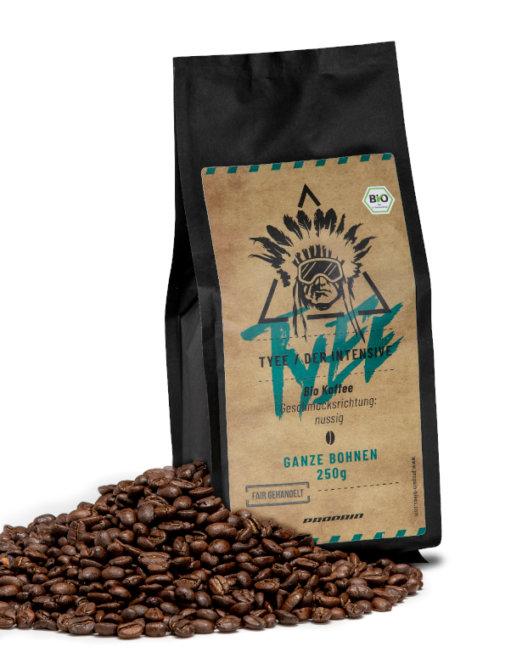 Tyee Kaffee