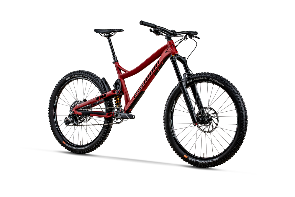 Propain Tyee Al 275 160mm Enduro Bike Propain Bikes