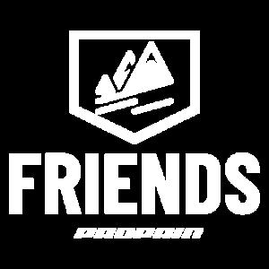 Propain Friends Logo
