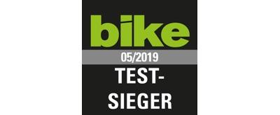 bike - Testsieger 05/19