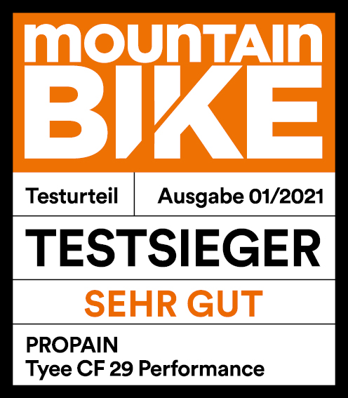 MOUNTAINBIKE Magazine